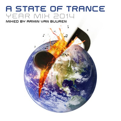 A State Of Trance Year Mix 2014 Mixed BY Armin Van Buuren