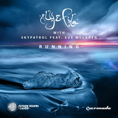 Aly And Fila With SkyPatrol Feat. Sue McLaren – Running