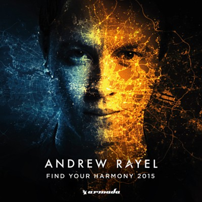 Andrew Rayel – Find Your Harmony 2015 (Álbum)