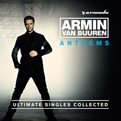 Armin Van Buuren – Anthems [Ultimate Singles Collected] (Álbum)