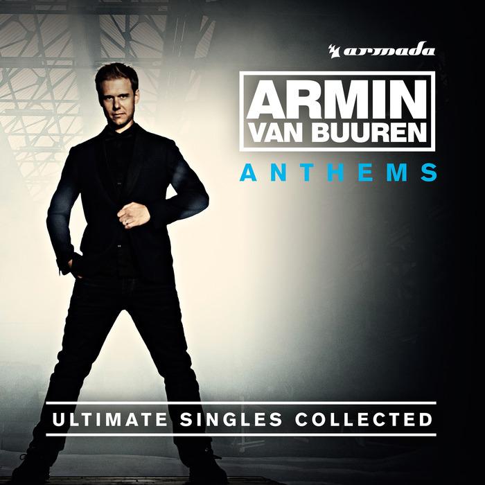 Armin Van Buuren – Anthems [Ultimate Singles Collected] (Álbum)
