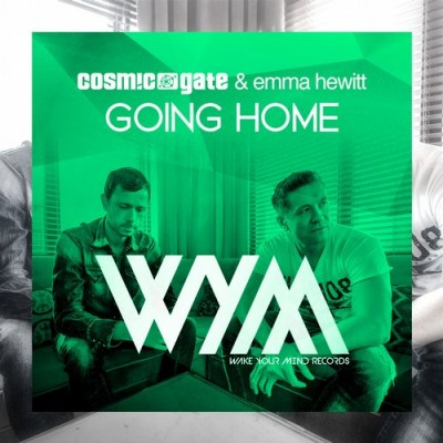 Cosmic Gate And Emma Hewitt – Going Home