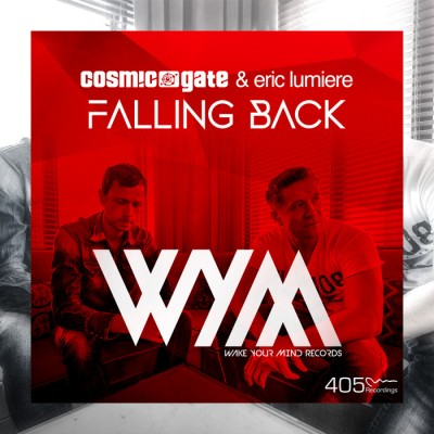 Cosmic Gate And Eric Lumiere – Falling Back