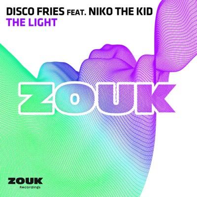 Disco Fries Feat. Niko The Kid – The Light