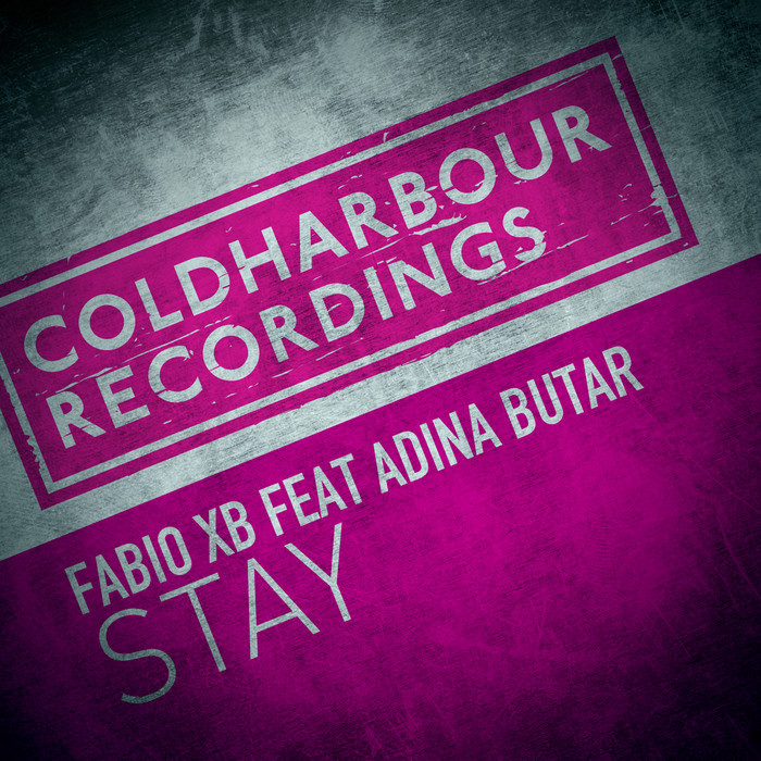 Fabio XB Feat. Adina Butar – Stay