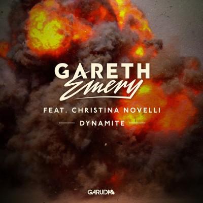 Gareth Emery Feat. Christina Novelli – Dynamite