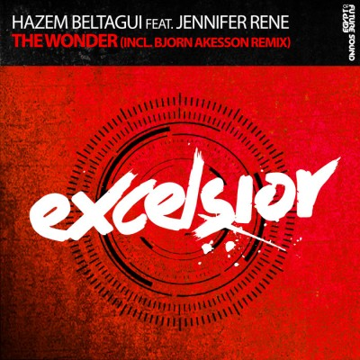 Hazem Beltagui Feat. Jennifer Rene – The Wonder