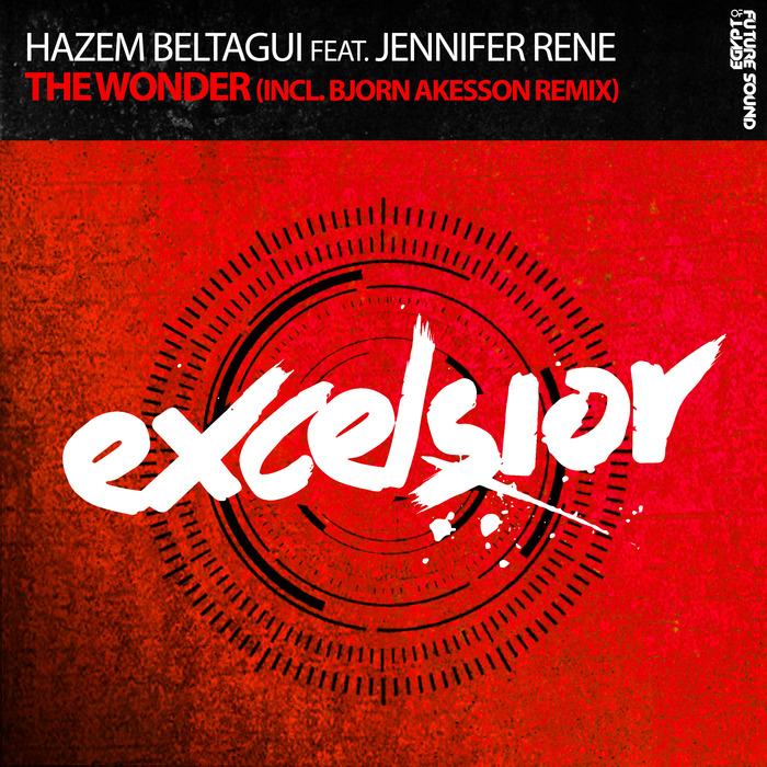 Hazem Beltagui Feat. Jennifer Rene – The Wonder