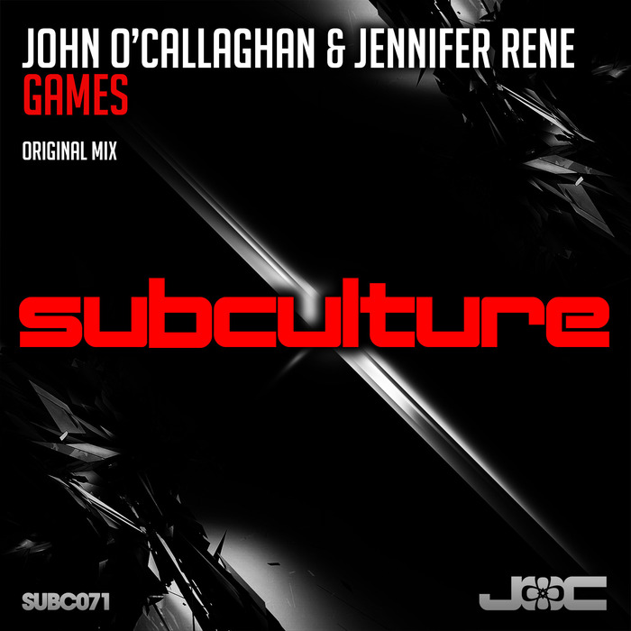 John O'Callaghan And Jennifer Rene – Games