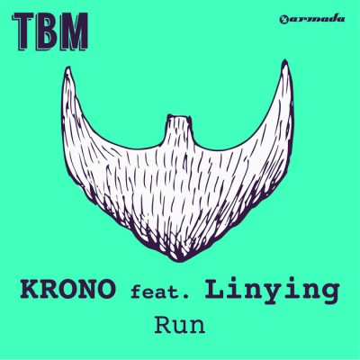 Krono Feat. Linying – Run