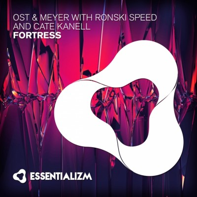 Ost And Meyer With Ronski Speed And Cate Kanell – Fortress