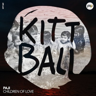 Paji – Children Of Love