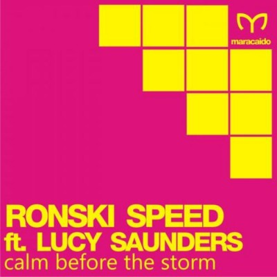 Ronski Speed Feat. Lucy Saunders – Calm Before The Storm