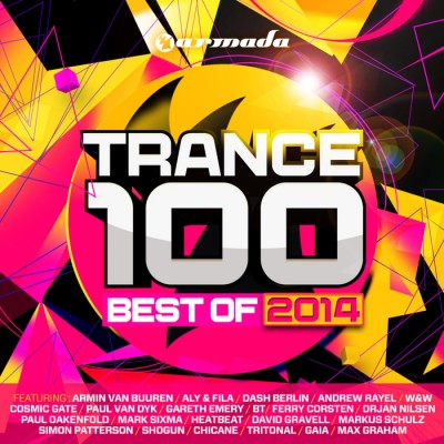 Trance 100 Best Of 2014