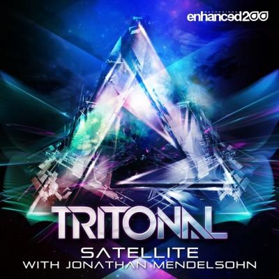 Tritonal Feat. Jonathan Mendelsohn – Satellite