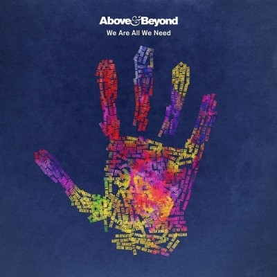 Above And Beyond – We Are All We Need (Álbum)