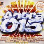 Ahora 015 Blanco Y Negro Music 2014