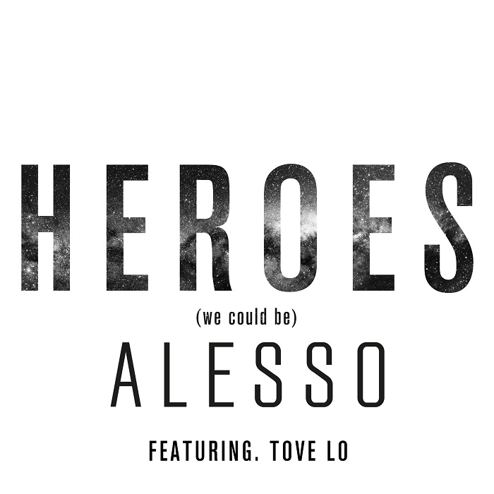 Alesso Feat. Tove Lo – Heroes [We Could Be]
