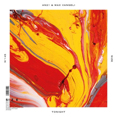 AN21 And Max Vangeli – Tonight