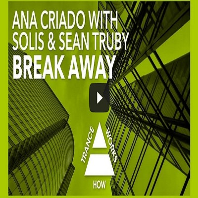 Ana Criado With Solis And Sean Truby – Break Away