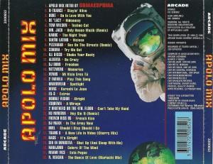 Apolo Mix 1995 Arcade