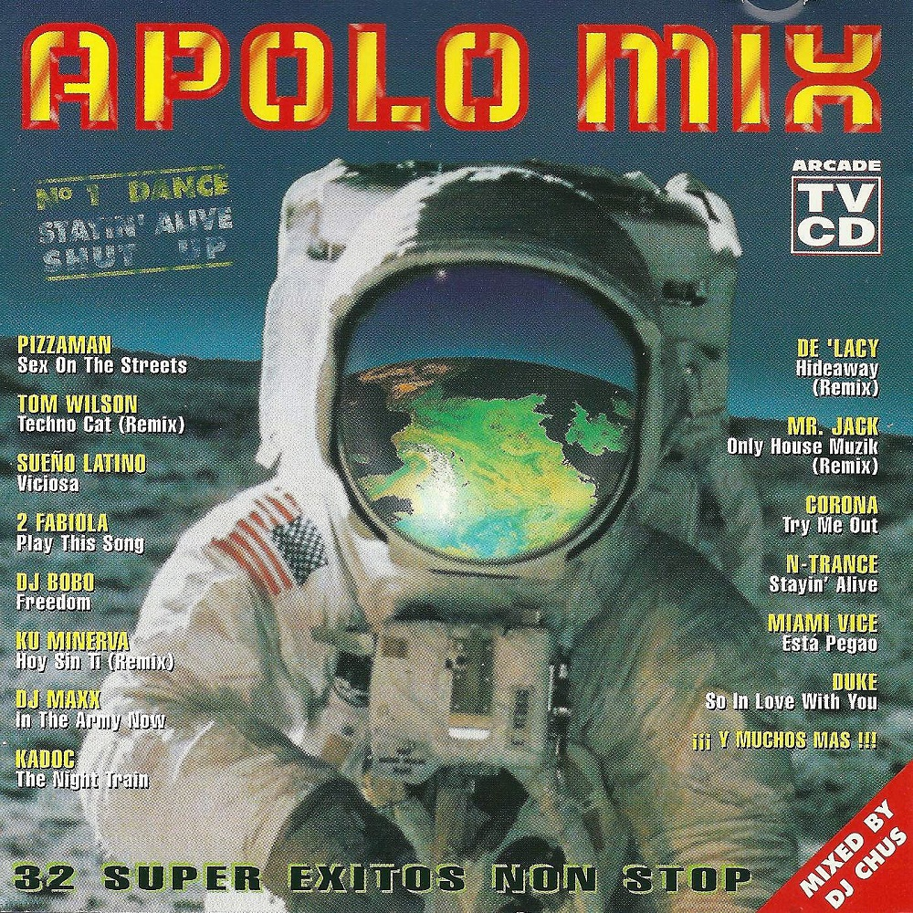 Apolo Mix