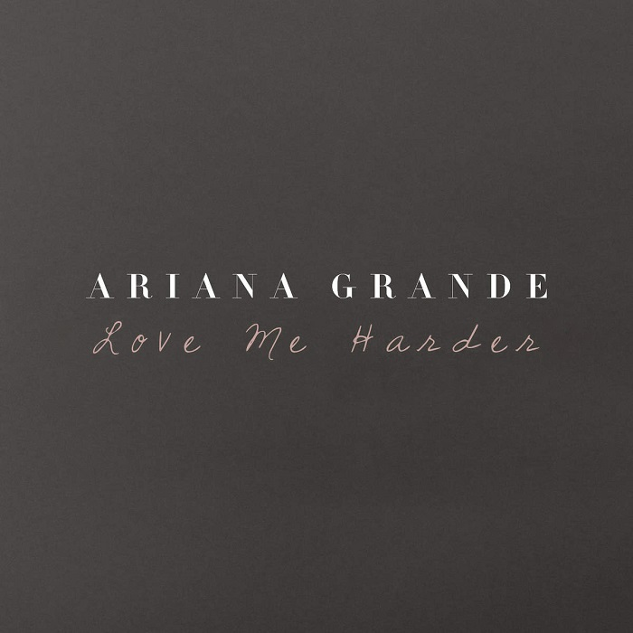 Ariana Grande Feat. The Weeknd – Love Me Harder