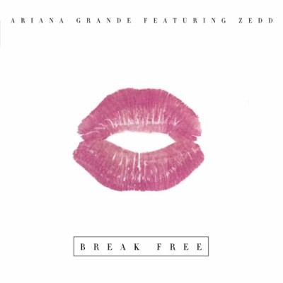 Ariana Grande Feat. Zedd – Break Free