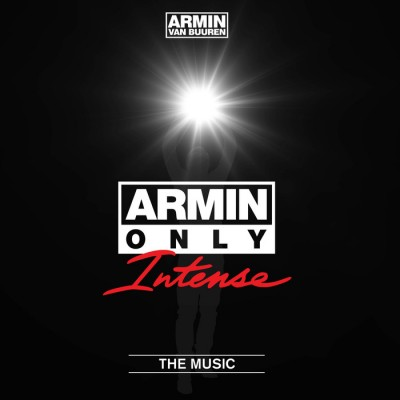 "Armin Only – Intense ""The Music"" (Álbum)"