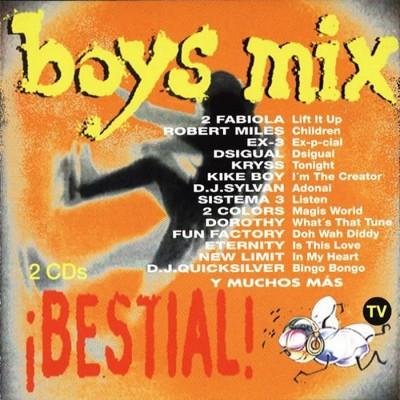 Boys Mix