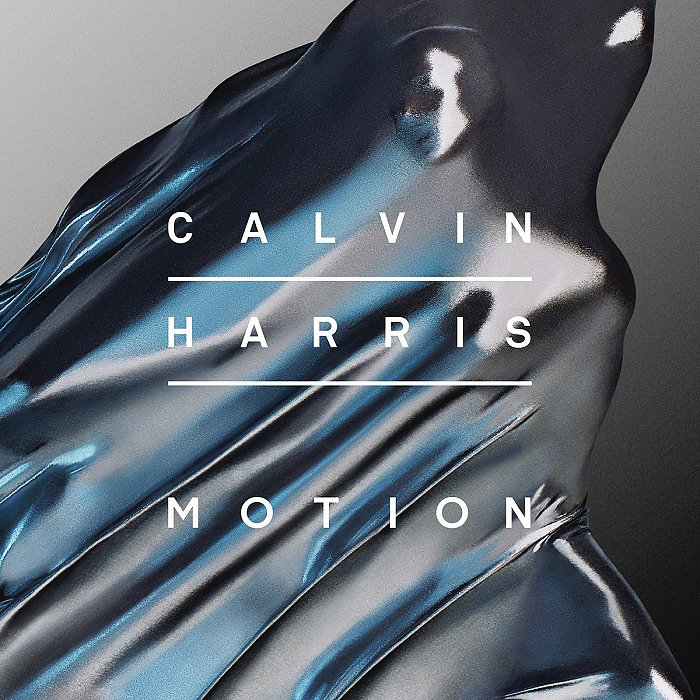 Calvin Harris – Motion (Álbum)