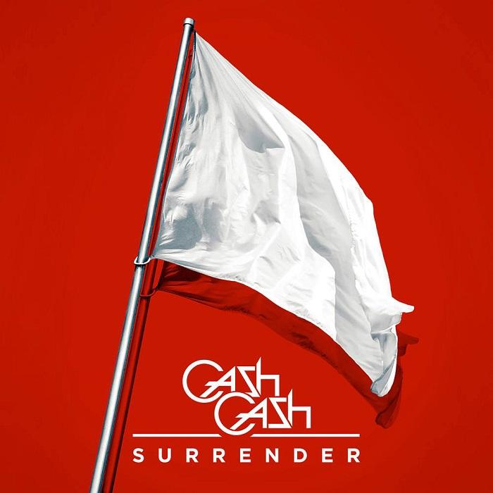 Cash Cash – Surrender