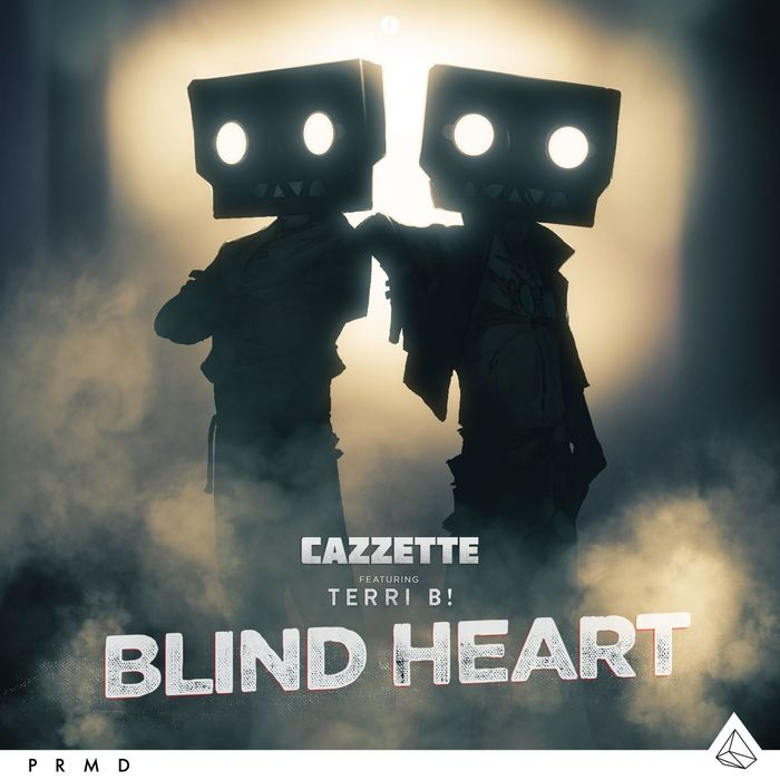 Cazzette Feat. Terri B! – Blind Heart