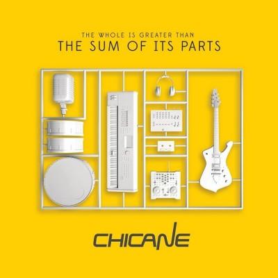 Chicane – The Sum Of Its Parts (Álbum)