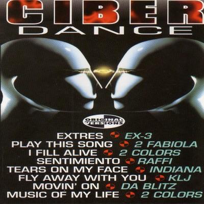 Ciber Dance