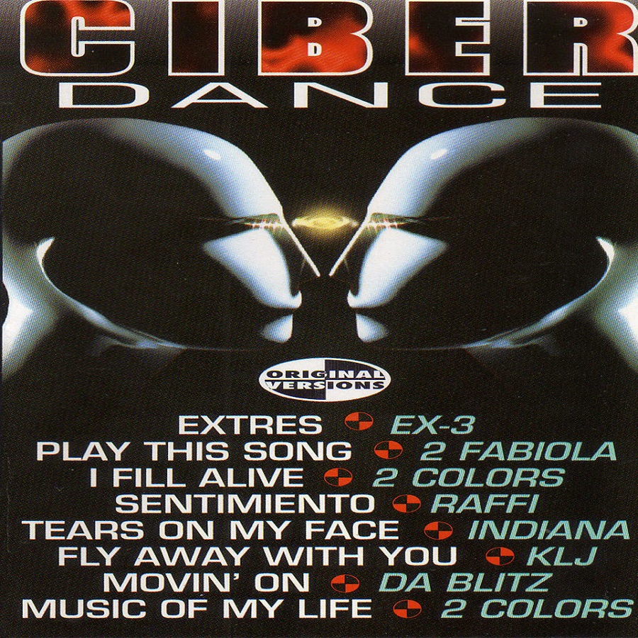 Ciber Dance