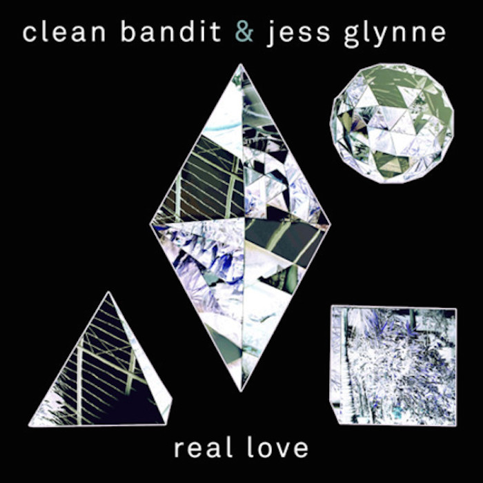 Clean Bandit And Jess Glynne – Real Love