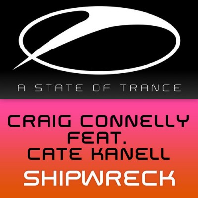 Craig Connelly Feat. Cate Kanell – Shipwreck