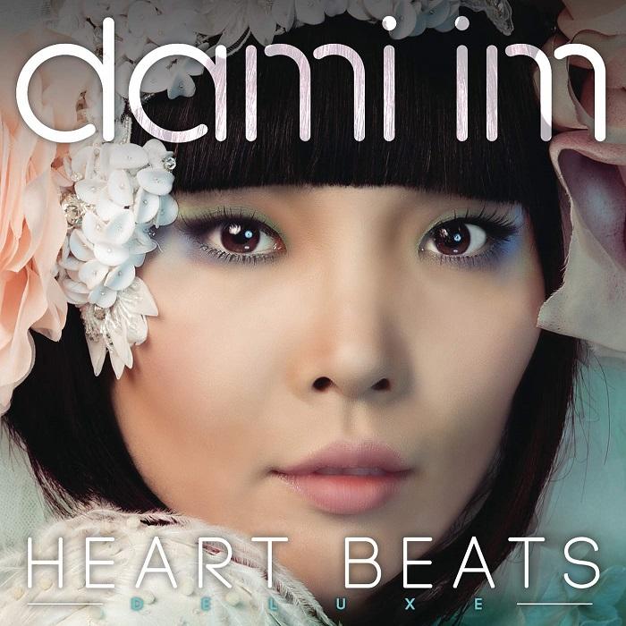 Dami Im – Heart Beats (Álbum)
