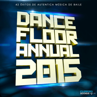 Dancefloor Annual 2015