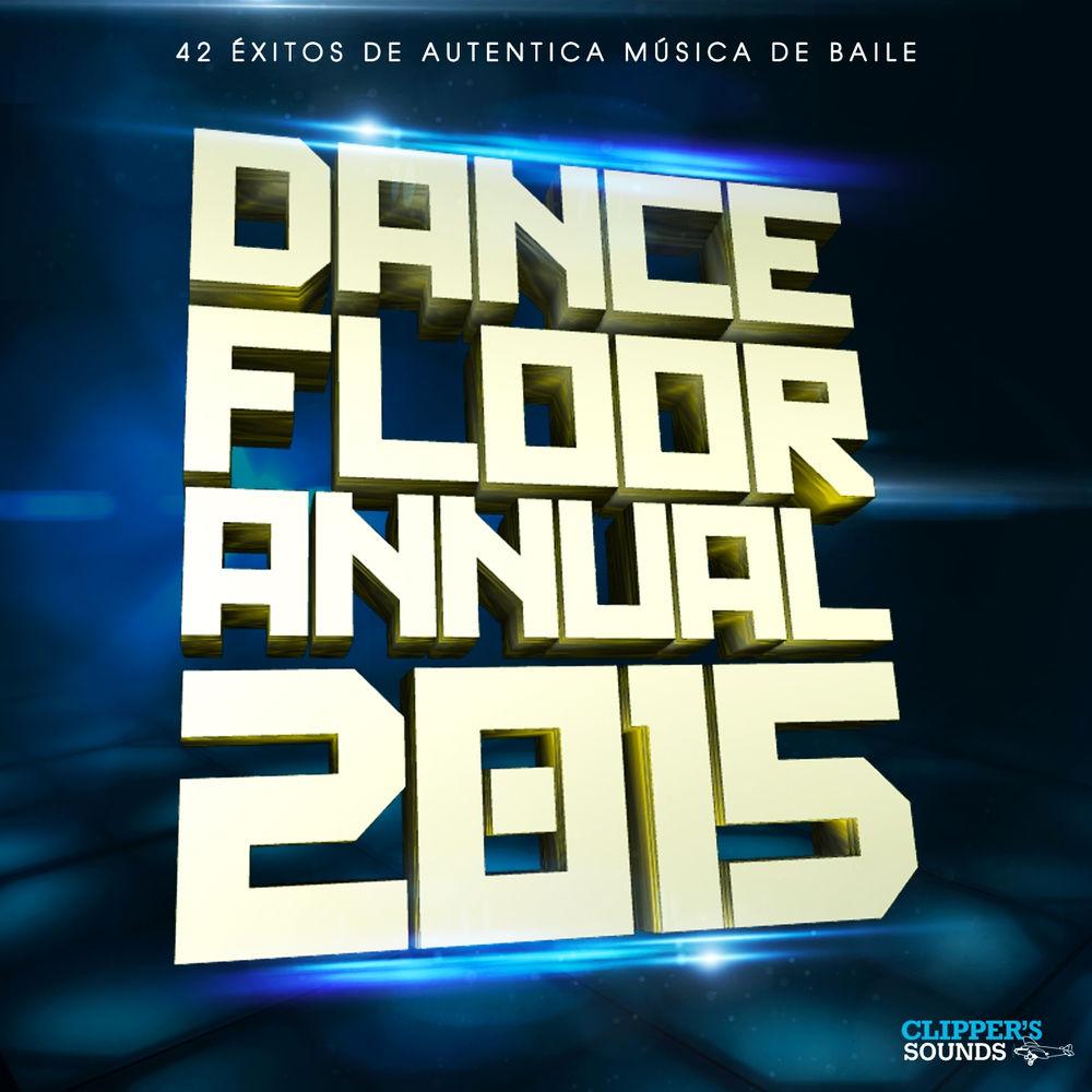 Dancefloor Annual 2015