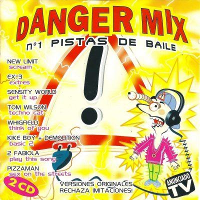 Danger Mix