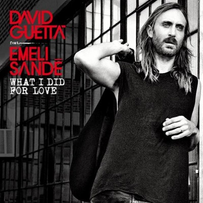 David Guetta Feat. Emeli Sandé – What I Did For Love