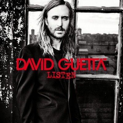 David Guetta – Listen (Álbum)