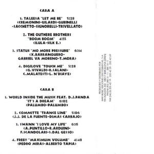 Directo Al Cerebro 2 1995 Koka Music Max Music