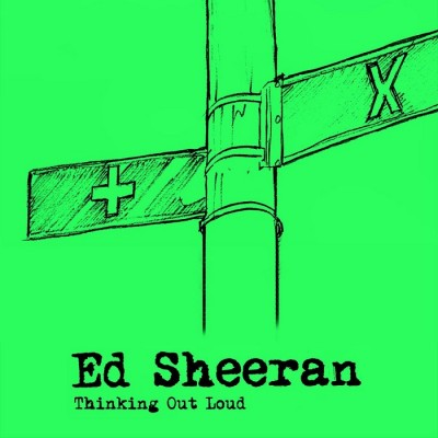 Ed Sheeran – Thinking Out Loud