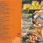 El Monje Pastillero 1995 Choco Music