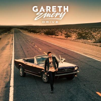 Gareth Emery – Drive (Álbum)