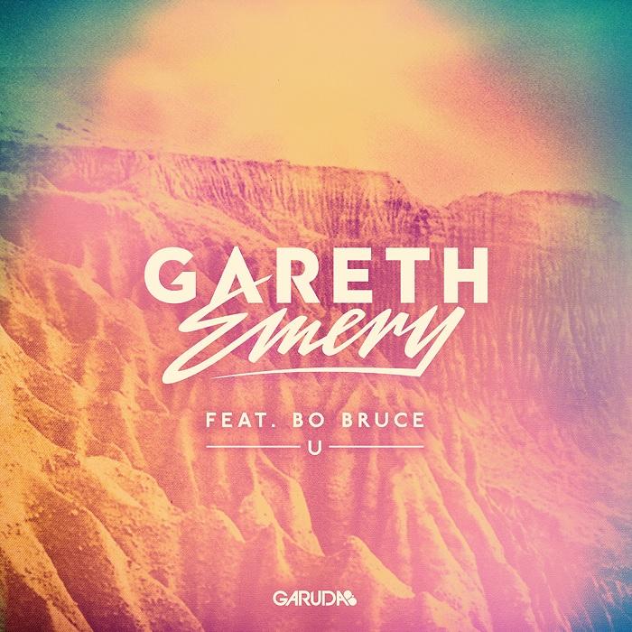 Gareth Emery Feat. Bo Bruce – U
