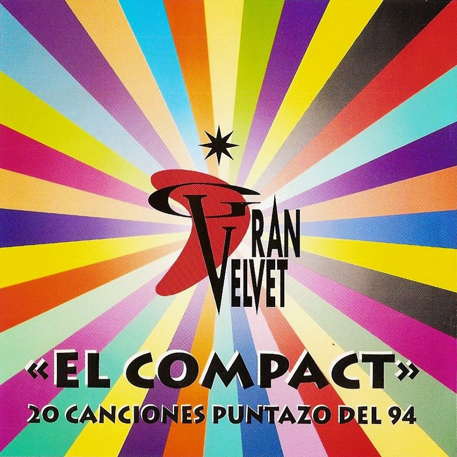 Gran Velvet – El Compact
